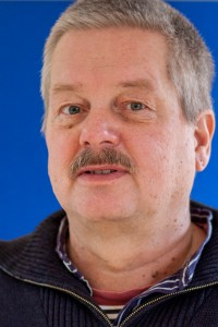 Victor Ströver